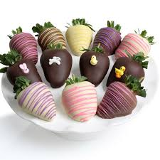 chocolate covered fruit baskets easter fruit baskets gifts the fruit company