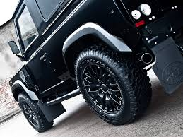 land rover defender 2020 2013 a kahn defender harris tweed edition conceptcarz com
