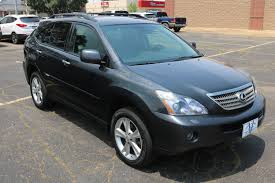 lexus rx400h dvd player 2008 lexus rx 400h awd victory motors of colorado