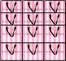 black and white striped gift bags s secret gift bags ebay