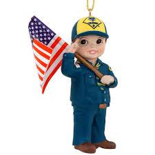 cub scout figure ornament bronner u0027s christmas wonderland
