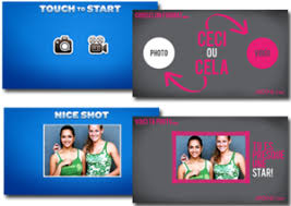 photo booth software social booth photo booth software free
