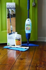 Restoring Hardwood Floors Without Sanding How To Polish Wood Floors Homemade Wood Floor Cleaner New Bona