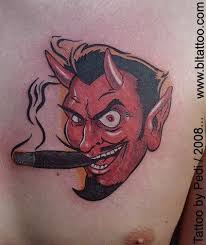39 best red devil tattoo images on pinterest devil tattoo
