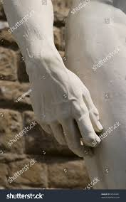 statue david by italian artist michelangelo stock photo 38546461