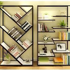 iron off the living room wood bookcase shelves display showcase flower jewelry rack shelf ikea office book shelf the mostly finished bookshelf lights off full size