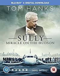 sully miracle on the hudson blu ray digital download 2017
