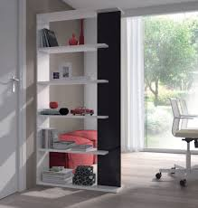 Ebay Bookcase by Aida Living Room 5 Tier Bookcase Room Divider Display Unit White