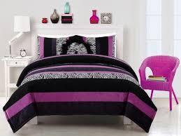 Girls Zebra Bedding by Bedding Sets Bedding Sets For Teenage Girls Teen Kid
