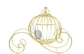 princess carriage centerpiece cinderella princess carriage centerpiece gold 18 ebay