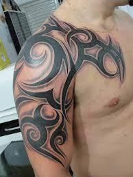 tattoo tribal no antebraço tattoo tribal no braco moda praia no atacado