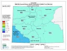 colorado snowpack map snowpack a beautiful for colorado coyote gulch