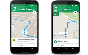 Google Maps Routing by How Is Google Maps U0027traffic Alerts U0027 Better Than Current U0027traffic