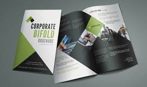 Luxury Brochure Design Inspiration - full color cheap brochure printing unique luxury advertising cheap
