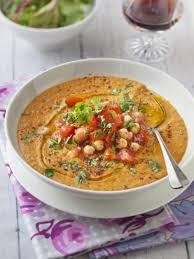 comment cuisiner des lentilles en boite velouté tomates lentilles pois chiches recette couscous