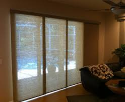 sliding glass door curtain rod images glass door interior doors