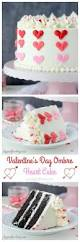 best 25 valentine cake ideas on pinterest heart cakes