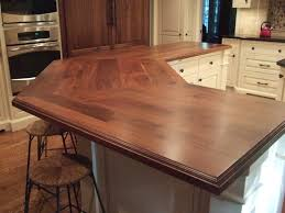 mine is finished with osmo polyx oil only because my woodworker