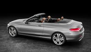 convertible mercedes 2017 the 2017 mercedes benz c class cabriolet is the latest mercedes