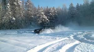 lexus rx300 vs toyota rav4 lexus rx300 and subaru forester snow youtube