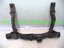 2001 honda accord parts for sale 2001 honda accord front sub frame cradle beam ahparts com used