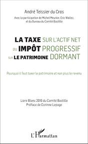 bureau impots la taxe sur l actif ou impôt progressif sur le patrimoine