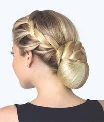 hair bun clip revlon braid bun clip on bun hairware
