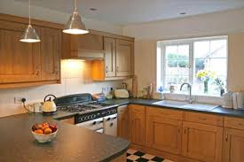 u shaped kitchen designs with island u shaped kitchen designs deductour com