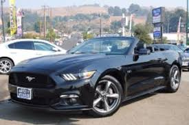 2015 ford mustang gt convertible price used 2015 ford mustang convertible pricing for sale edmunds