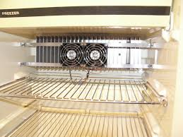 refrigerator fan not working warning rv refrigerator fan what you need to know