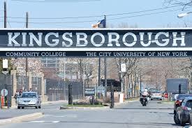 Kingsborough Community College Map Kingsborough Image Gallery Hcpr