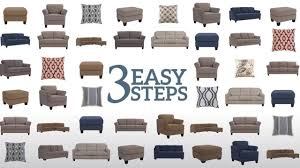 Ashley Furniture Homestore Indianapolis In Creat Your Style Your Way Now At Ashley Homestore Youtube