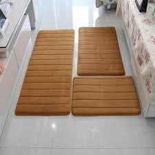Memory Foam Bathroom Rug by Online Get Cheap Memory Foam Mat Aliexpress Com Alibaba Group