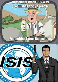 Sterling Archer Meme - karate the dane cook of martial arts no isis agents use krav