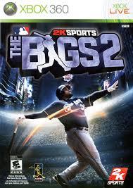 Backyard Sports Sandlot Sluggers Xbox 360 The Bigs 2 Box Shot For Xbox 360 Gamefaqs