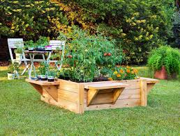 pallet vegetable garden box ideas