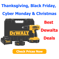 dewalt black friday power tools u2013 top black friday cyber monday and christmas deals 2014