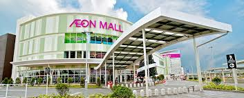 shopping mall aeon mall aeon mall is a specialist shopping mall