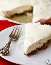 healthy no bake cheesecake gluten free grain free low carb