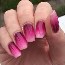 Pink Light Best 25 Pink Ombre Nails Ideas On Pinterest Pretty Nails Pink