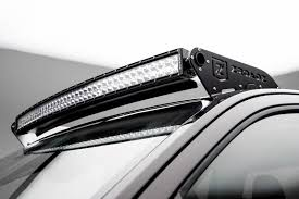 roof rack emergency light bar lighting led light bars mounts