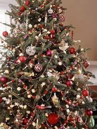 How To Put Lights On A Real Christmas Tree Christmas Kingdom Xmaskingdom On Pinterest