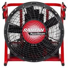 battery powered extractor fan ramfan ex50li battery powered all purpose ventilator