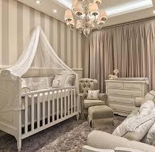 chambre bébé luxe chambre bébé babyroom nursery crème chic luxe chambre