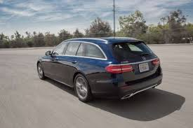 mercedes m wagon 2017 mercedes e400 4matic wagon test focused on the family