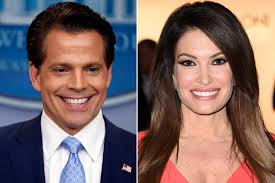 anthony scaramucci is romancing kimberly guilfoyle page six