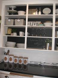 open shelf kitchen cabinet ideas kitchen open shelves in kitchen ideas yay or nay cabinets diy no