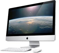 ordinateurs bureau apple imac ordinateur de bureau 27 intel i3 1 to 4096 mo
