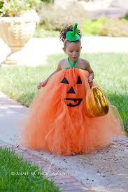 Halloween Costumes 3 Girls 25 Pumpkin Costume Ideas Baby Scarecrow