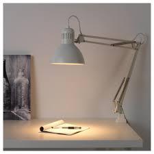 Ikea Work Table by Tertial Work Lamp White Ikea